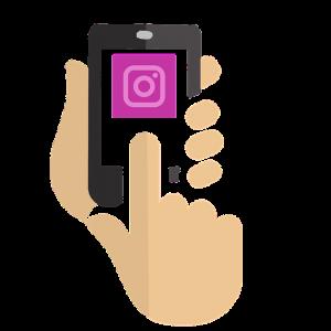 Come cambiare password su Instagram