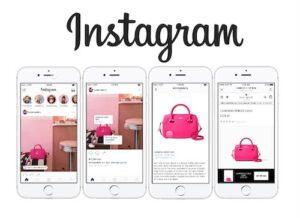 come mettere in vendita su instagram
