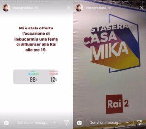 come si fa a fare i sondaggi su instagram