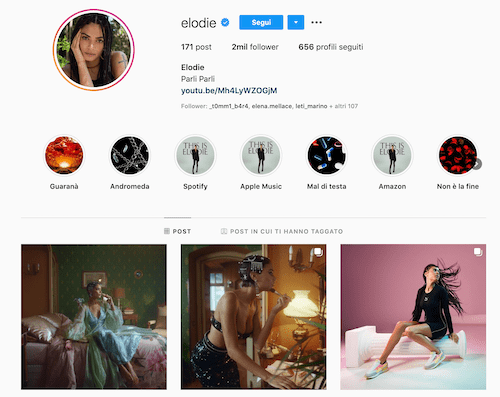 Elodie Instagram, foto hot: 1000 fan in delirio