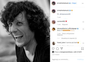 Ermal Meta Instagram
