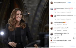 Kate Middleton Instagram