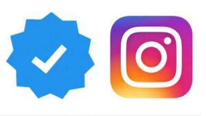 come ottenere la spunta blu su instagram