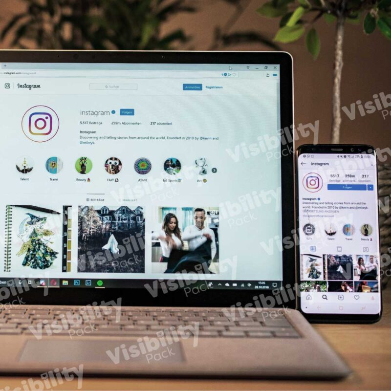 Instagram Login, come accedere?